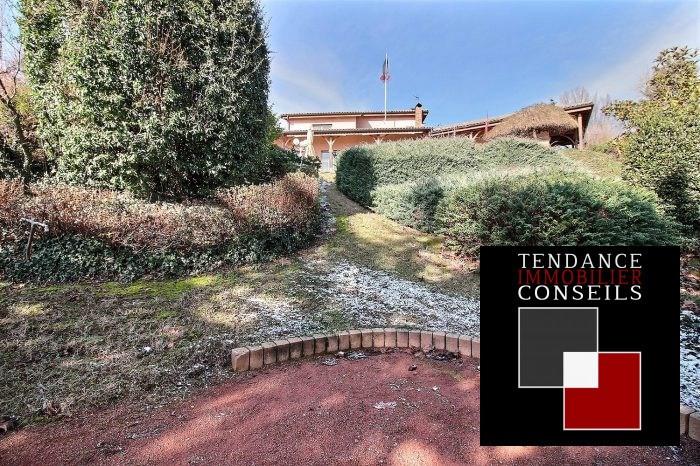 Vente de prestige maison / villa Anse 725000€ - Photo 1