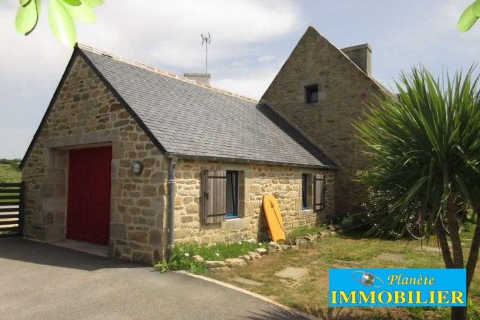 Sale house / villa Plozevet 468000€ - Picture 4