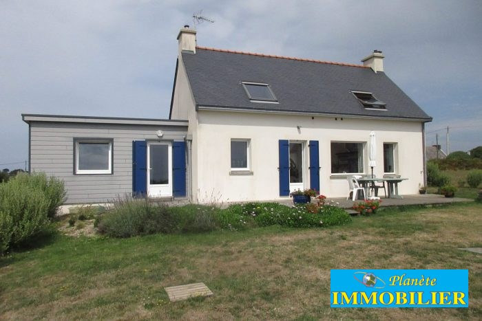 Vente maison / villa Plogoff 299 575€ - Photo 14