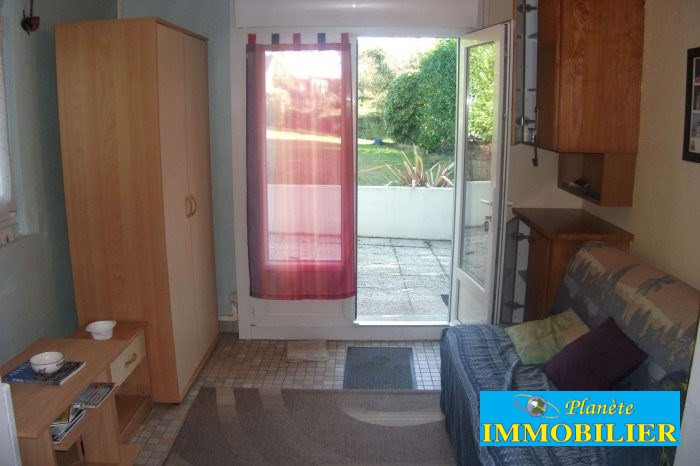Sale house / villa Confort meilars 58 850€ - Picture 4