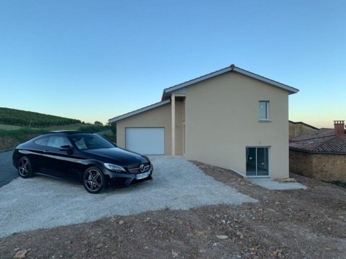 Vente maison / villa Theizé 330000€ - Photo 1