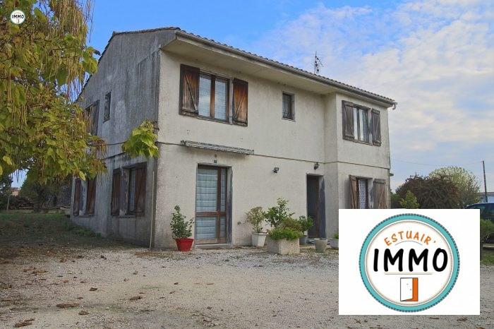 Vente maison / villa Saint-ciers-du-taillon 83100€ - Photo 13
