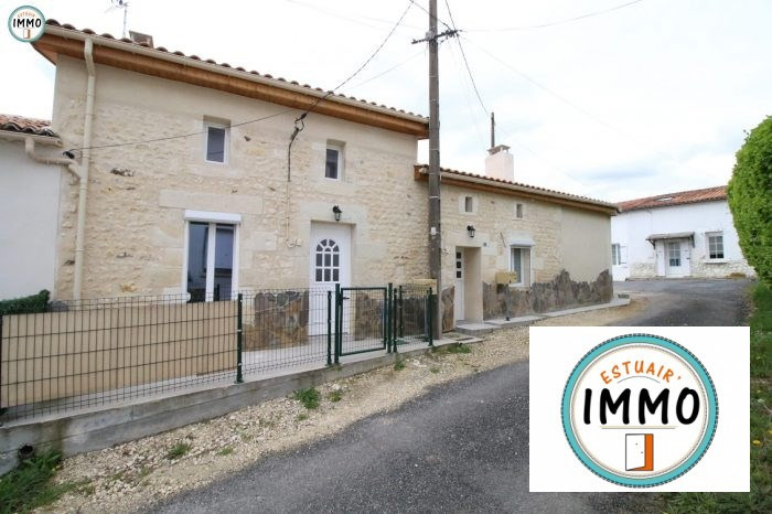 Sale house / villa Saint-sorlin-de-cônac 287820€ - Picture 5