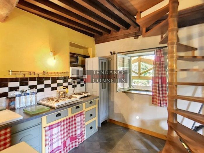 Vente maison / villa Cormatin 90000€ - Photo 6