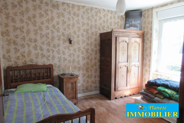 Vente maison / villa Mahalon 175 056€ - Photo 9