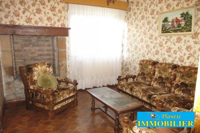 Sale house / villa Esquibien 229240€ - Picture 6