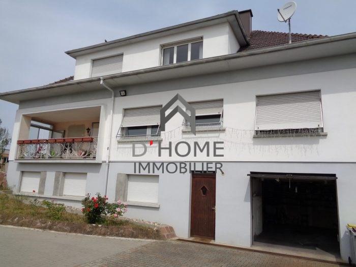 Vente de prestige maison / villa Haguenau 848700€ - Photo 2