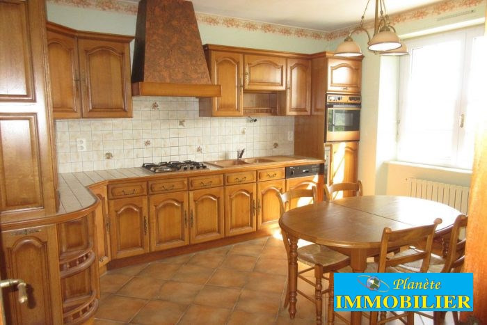 Vente maison / villa Pont croix 312 000€ - Photo 7