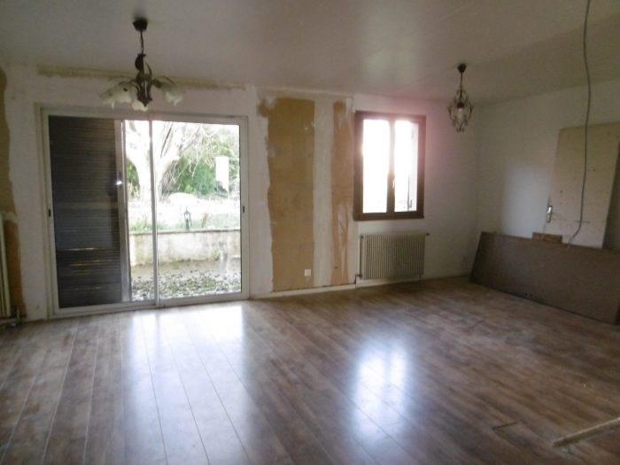 Sale house / villa La chapelle-longueville 160000€ - Picture 3