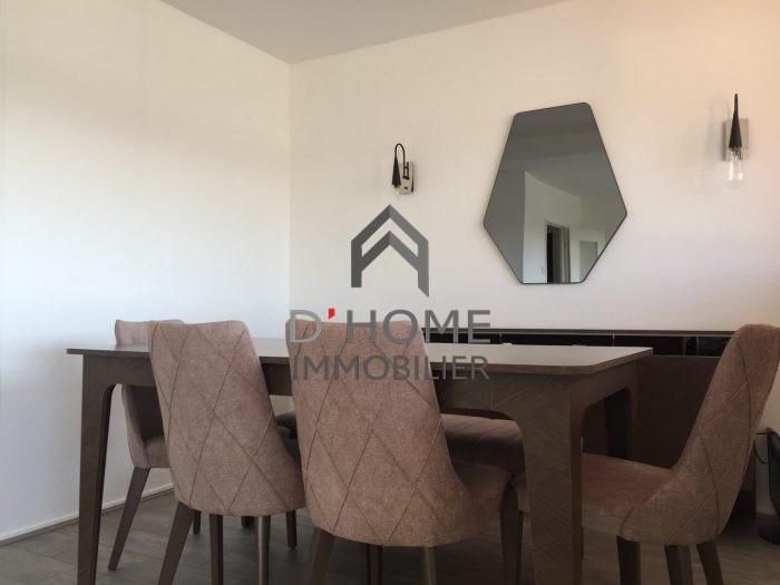 Sale apartment Mundolsheim 203300€ - Picture 4