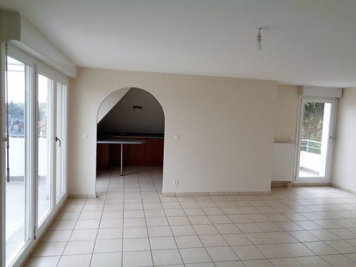 Locação apartamento Kurtzenhouse 860€ CC - Fotografia 3