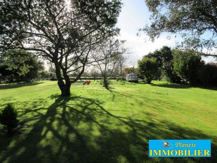 Sale house / villa Plouhinec 260500€ - Picture 16