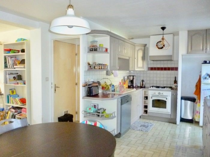 Sale house / villa Nantes 274275€ - Picture 2