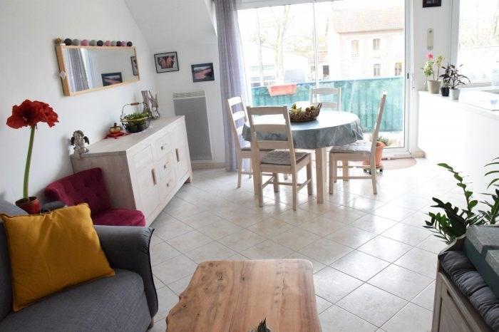 Sale apartment Vernon 137000€ - Picture 3