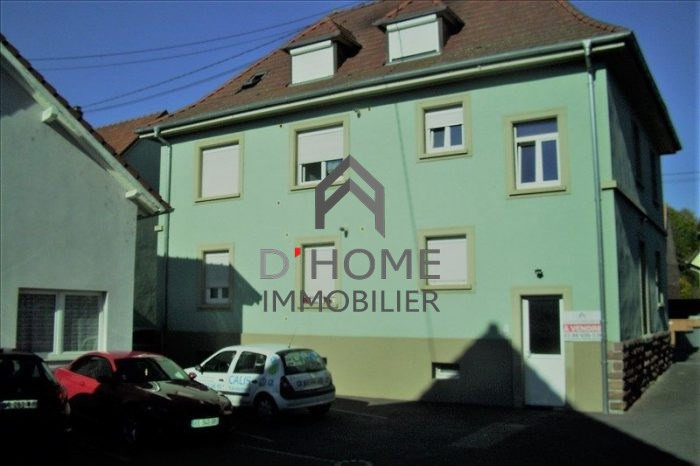 Sale building Gundershoffen 390000€ - Picture 2