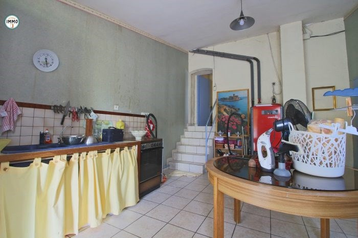 Sale house / villa Saint-fort-sur-gironde 213 200€ - Picture 15