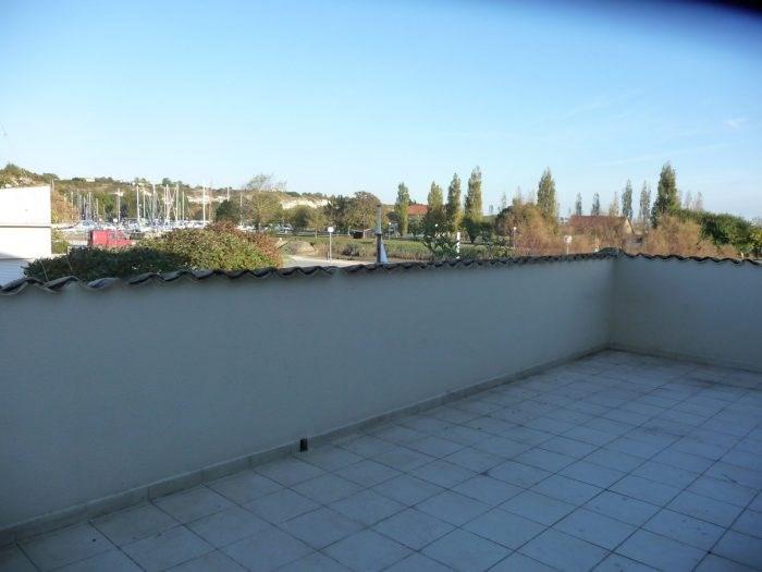 Sale house / villa Mortagne-sur-gironde 223860€ - Picture 7