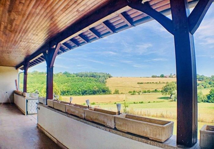 Vente maison / villa Hurigny 194000€ - Photo 6