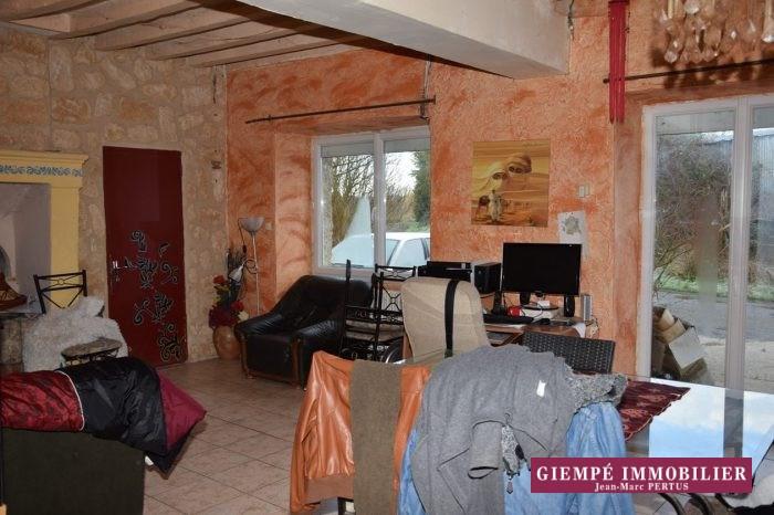 Vente maison / villa Chaumont-d'anjou 165600€ - Photo 5
