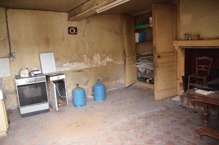 Sale house / villa Saint-germain-de-fresney 139000€ - Picture 8