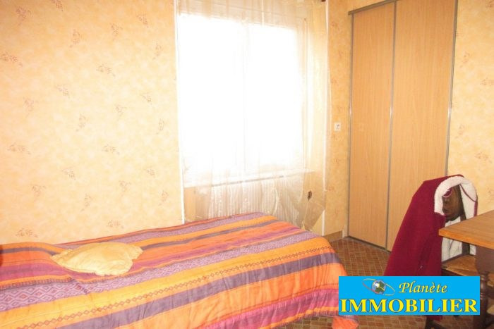 Vente maison / villa Beuzec-cap-sizun 260500€ - Photo 6