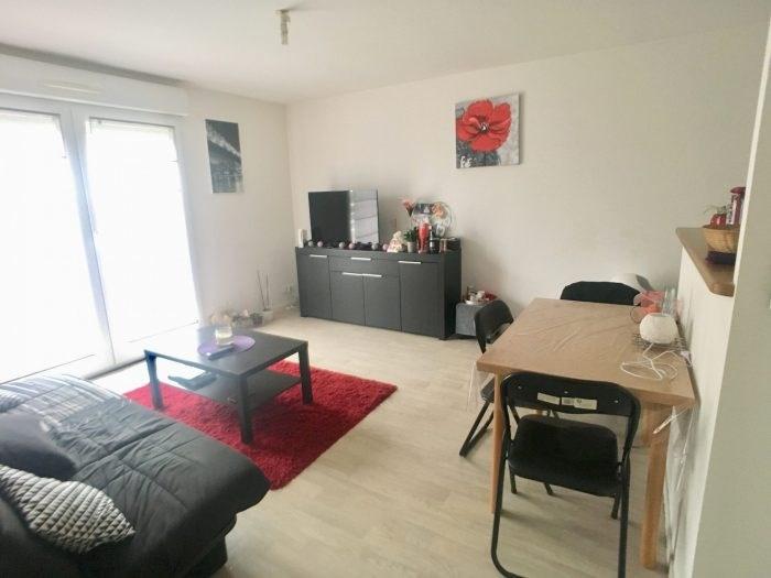Sale apartment Boufféré 113600€ - Picture 3