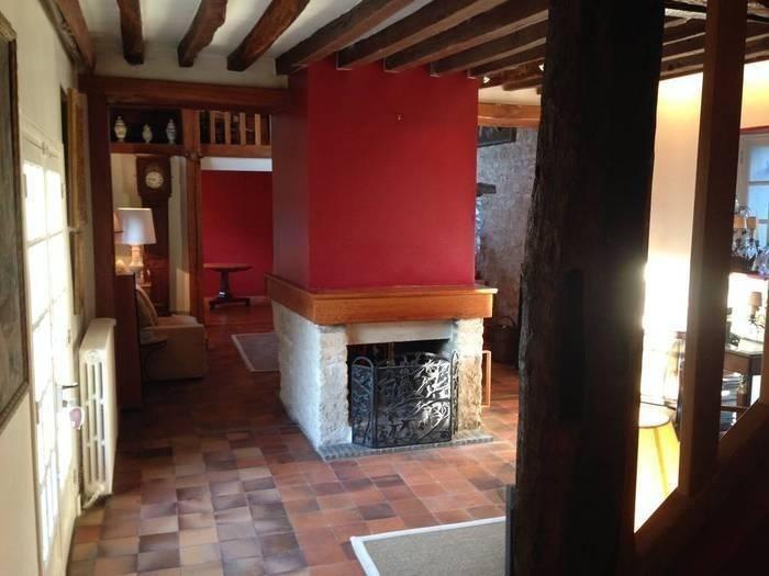 Deluxe sale house / villa St nom la breteche 895000€ - Picture 4
