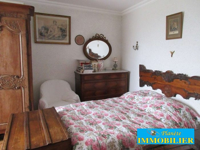 Sale house / villa Plouhinec 192 770€ - Picture 9