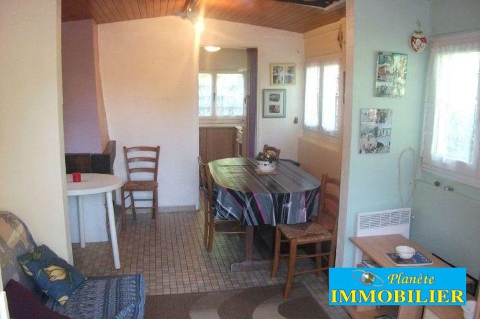 Sale house / villa Confort meilars 58850€ - Picture 3