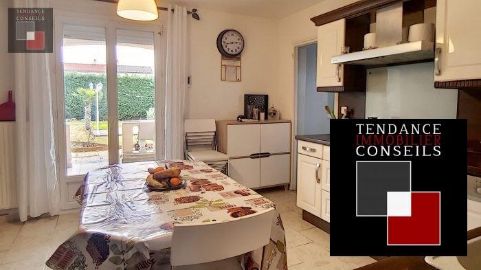 Vente maison / villa Jassans-riottier 350000€ - Photo 2