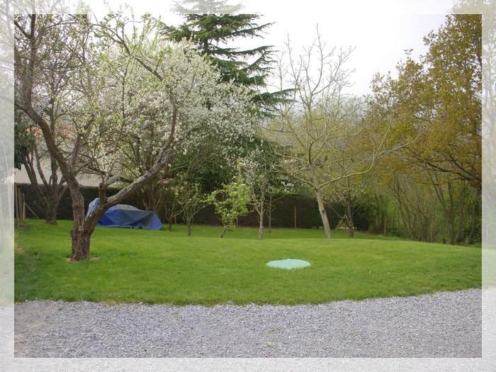 Location maison / villa Oree d'anjou 672€ CC - Photo 5