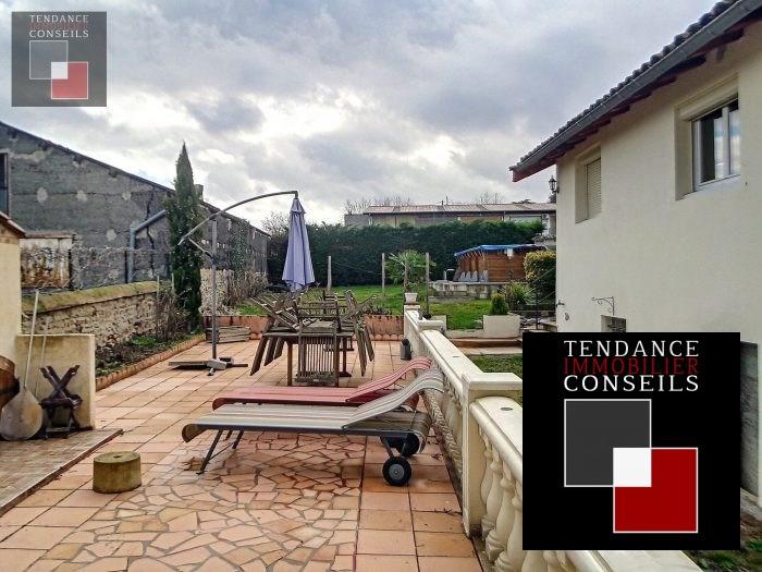 Vente maison / villa Saint-lager 235000€ - Photo 4