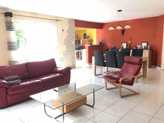 Sale house / villa L'herbergement 229400€ - Picture 2