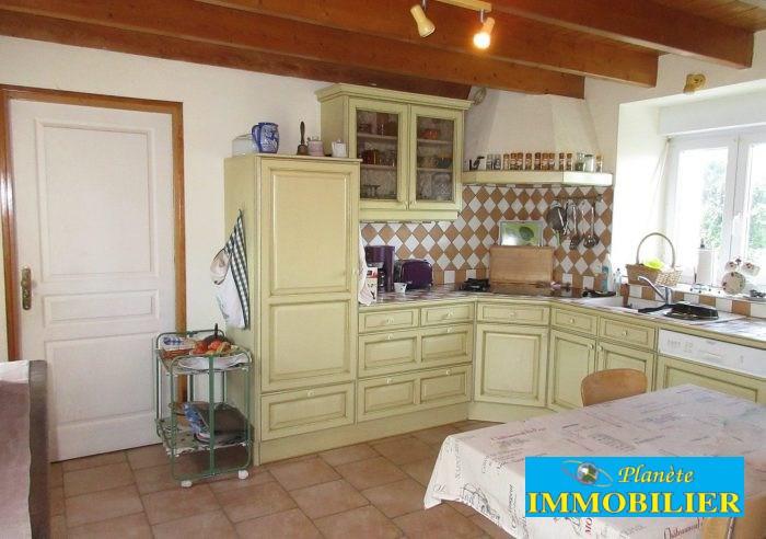 Vente maison / villa Beuzec-cap-sizun 281340€ - Photo 12