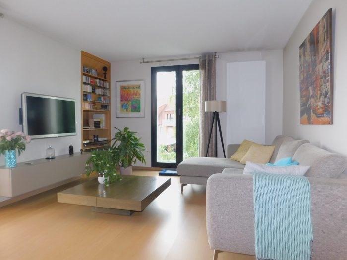Vente appartement Strasbourg 360000€ - Photo 1