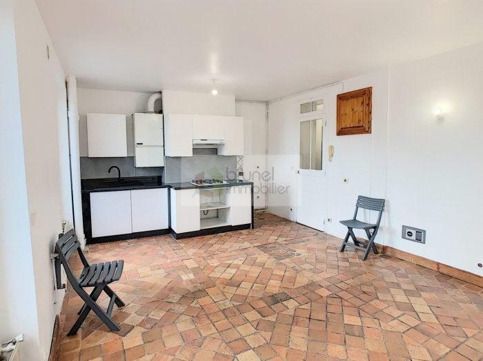 Vente appartement Choisy-le-roi 178000€ - Photo 19