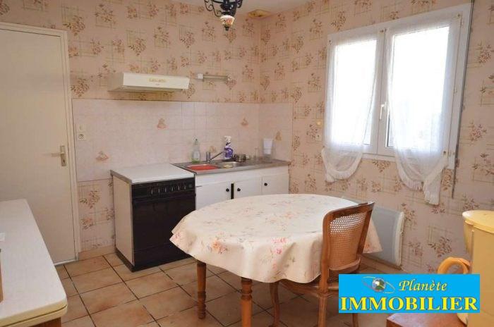Sale house / villa Plouhinec 115500€ - Picture 5