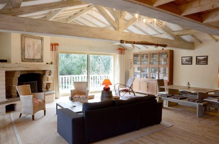 Sale house / villa Mortagne-sur-sèvre 398000€ - Picture 3