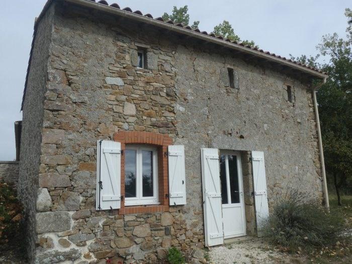 Sale house / villa St crespin sur moine 105490€ - Picture 2