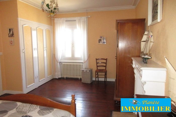 Sale house / villa Plouhinec 113 400€ - Picture 11