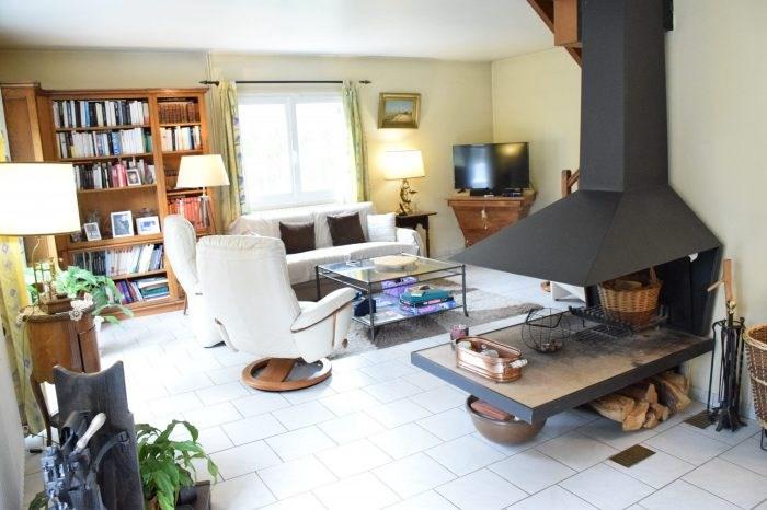 Sale house / villa Merey 294000€ - Picture 2