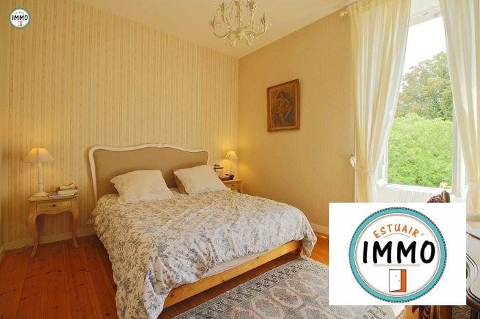 Deluxe sale house / villa Mortagne sur gironde 598900€ - Picture 3