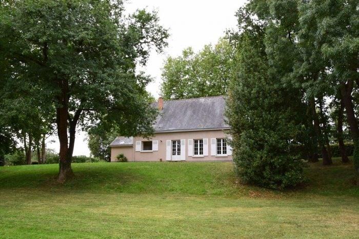 Vente maison / villa Bazouges-sur-le-loir 362250€ - Photo 1