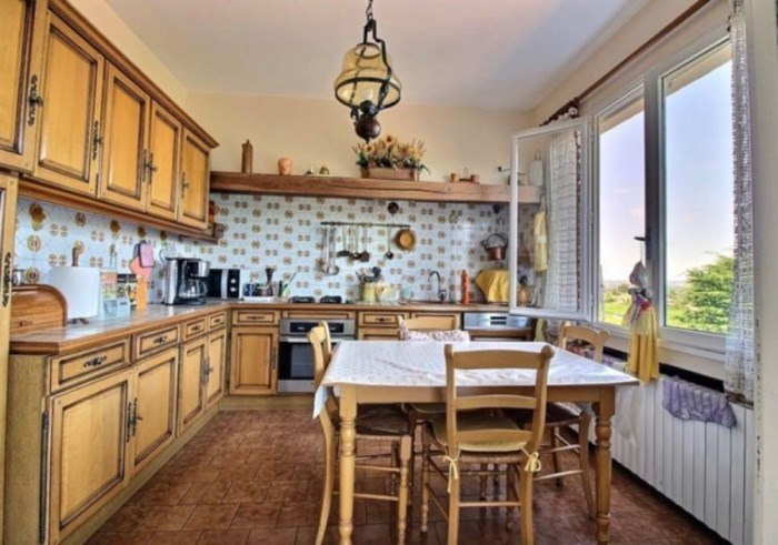 Vente de prestige maison / villa Lucenay 390000€ - Photo 3