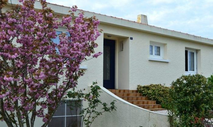 Sale house / villa Aubigny 240700€ - Picture 2