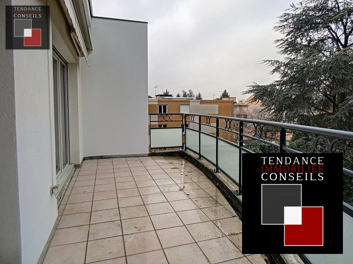 Vente appartement Villefranche-sur-saône 170000€ - Photo 2