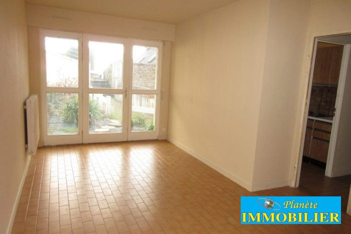 Vente appartement Audierne 69 550€ - Photo 1