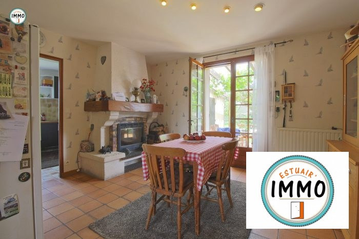 Sale house / villa Brie-sous-mortagne 297 000€ - Picture 5