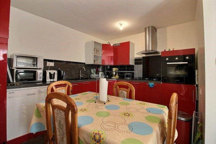 Vente maison / villa Ars-sur-formans 219000€ - Photo 4