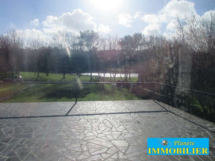 Sale house / villa Pont croix 270 920€ - Picture 3